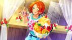 (Sweet Summer Beach) Hinata Aoi CG