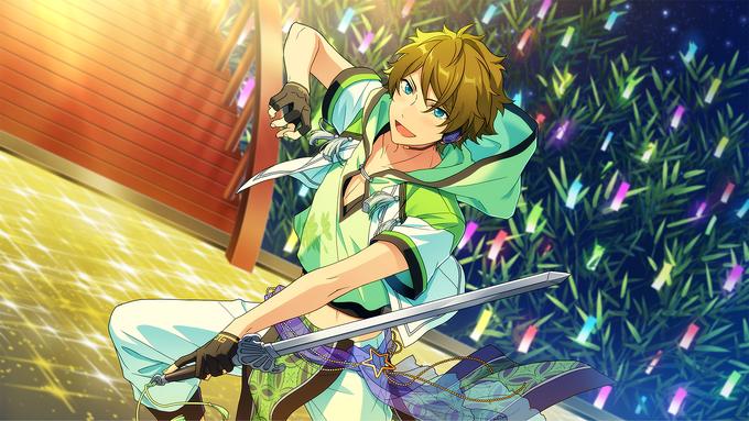(Tanabata Awakening) Midori Takamine CG2