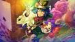 (Wonder Party) Tsumugi Aoba CG2