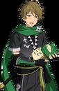 (Healing Ninja) Midori Takamine Full Render