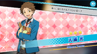 (Pastries) Mitsuru Tenma Scout CG