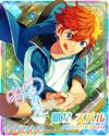(Sincere Play Ball) Subaru Akehoshi Rainbow Road