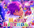 Adonis Otogari Birthday Course 2019