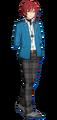 Natsume Sakasaki 1