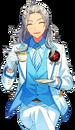 (3rd Anniversary) Nagisa Ran Full Render Bloomed