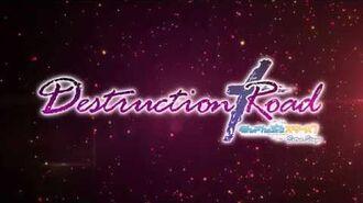 【UNDEAD PV】『あんさんぶるスターズ!エクストラ・ステージ』~Destruction × Road~