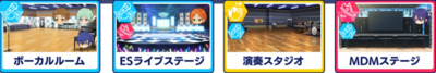 Daily Course Saturday Ra*bits Location
