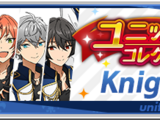 Knights Unit Collection