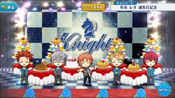 Leo Tsukinaga Birthday 2018 1k Stage