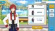 Natsume Sakasaki Wishing Live Outfit