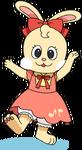 Ojisan to Issho Rabbit