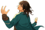 (At Twilight) Rei Sakuma Full Render
