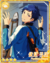 (Blue Hawk Survivor) Yuzuru Fushimi