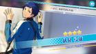 (Blue Hawk Survivor) Yuzuru Fushimi Scout CG