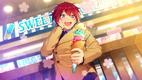 (Flower Dance Rhythm) Tsukasa Suou CG