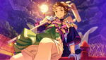 (Moon Rabbit of the Full Moon Night) Mitsuru Tenma CG2