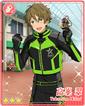 (The Heart's Partner) Midori Takamine