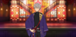 Koga Oogami Succession Match Outfit