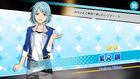 (Academy Idol) Hajime Shino Scout CG
