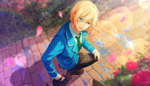 (Magnificent Escape) Eichi Tenshouin CG