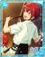 (Master of Equestrian Archery) Tsukasa Suou