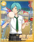 (Stall Hopping) Kanata Shinkai