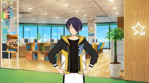 Shinobu Sengoku Birthday Corsage Outfit
