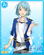 (Academy Idol) Hajime Shino