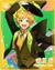 (Energetic Magician) Sora Harukawa