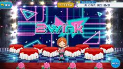 Hinata Aoi Birthday 2018 Stage