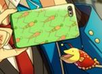 Midori's Phone