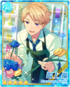 (Bouquet of Love) Arashi Narukami