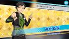 (Carp's Helper) Tetora Nagumo Scout CG