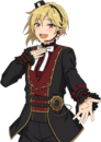 (Nostalgic Outfit) Nazuna Nito Full Render Bloomed