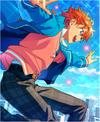 (Youth that Begins Here) Subaru Akehoshi Frameless