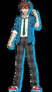 Chiaki Morisawa Anime Profile