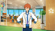 Subaru Akehoshi ES Idol Uniform Outfit