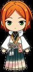Yuta Aoi First Dream Outfit chibi