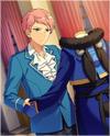 (Easter Mate) Shu Itsuki Frameless