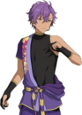 (Japanese Propriety) Adonis Otogari Full Render