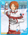 (Snowball Fight) Hinata Aoi Bloomed