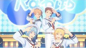 あんさんぶるスターズ!! Music ゲームサイズMV「Joyful×Box*」