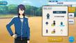 Souma Kanzaki PE Uniform (Winter) Outfit