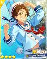 (Energetic Sun) Mitsuru Tenma M Bloomed