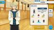 Hiyori Tomoe Eve Practice Outfit