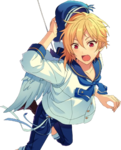 (Angel and Rabbit) Nazuna Nito Full Render