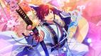 (Blade Dance of Fortune) Tsukasa Suou CG2
