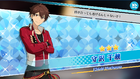 (Passionate Red) Chiaki Morisawa Scout CG
