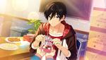 (Trust and Appreciation) Hokuto Hidaka CG