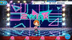 Hinata Aoi Birthday 2017 Stage